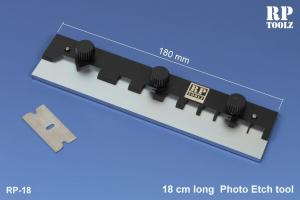 RP Toolz Photo Etch Tool 18 cm