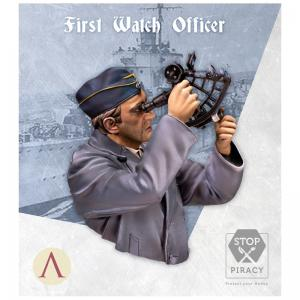 Scale75 FIRST WATCH OFFICER