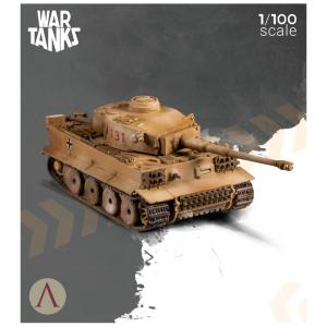Scale75 TIGER I