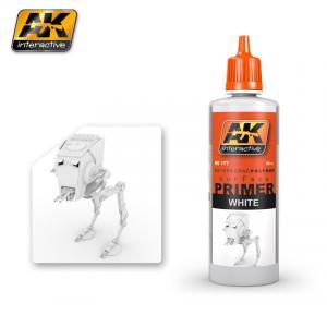 AK Interactive WHITE PRIMER