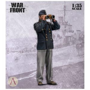 Scale75 WARRANT OFFICER I