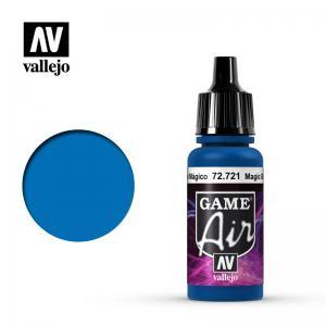Vallejo Game Air - Magic Blue