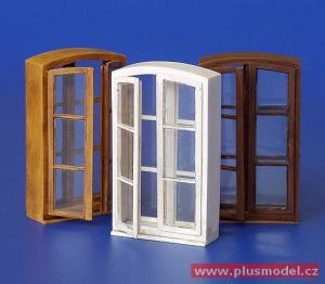 Plus Model Windows - Set III