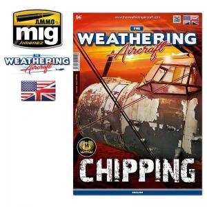 Ammo Mig Jimenez The Weathering Aircraft, Chipping