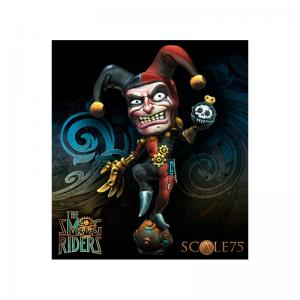 Scale75 CLAWFINGER JACK