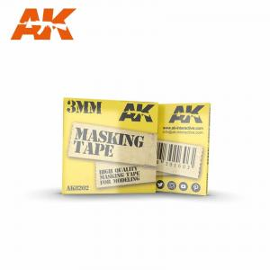 AK Interactive Masking Tape 3mm
