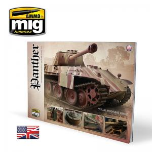 Ammo Mig Jimenez Panther - Visual Modelers Guide