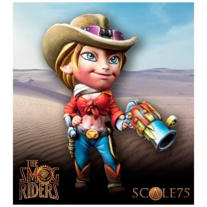 Scale75 DOLLY