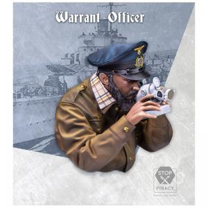 Scale75 WARRANT OFFICER