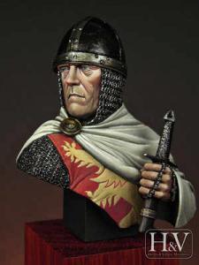 Heroes & Villains Anglo-Norman Crusader 1189 1/12
