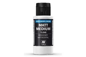 Vallejo MATT MEDIUM 60ML