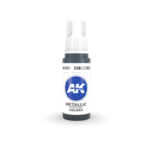 AK Interactive Cobalt Blue 17ml