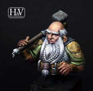 Heroes & Villains Torvald 1/12
