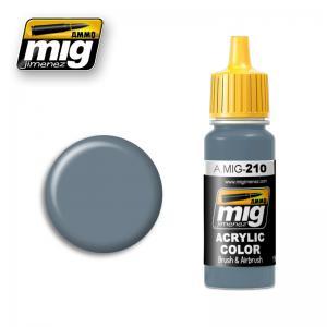 Ammo Mig Jimenez FS 35237 GRAY BLUE