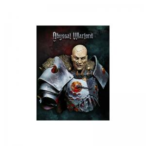 Scale75 Abyssal Warlord Bust