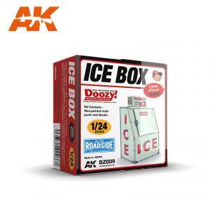 Doozy Modelworks ICE BOX