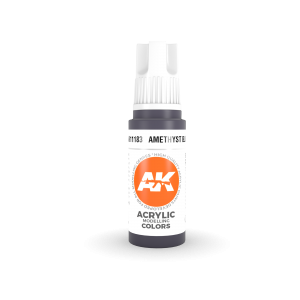 AK Interactive Amethyst Blue 17ml