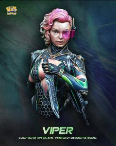 Nuts Planet Viper