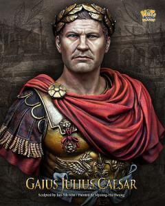 Nuts Planet GAIUS JULIUS CAESAR