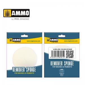 Ammo Mig Jimenez Rounded Sponge