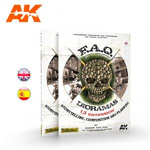 AK Interactive Dioramas F.A.Q. 1.3 (En)