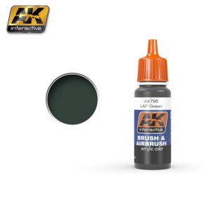 AK Interactive LAF Green 17ml
