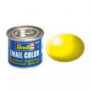 Revell Luminous yellow, silk RAL