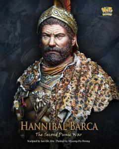 Nuts Planet Hannibal Barca