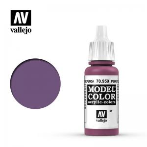 Vallejo Model Color 044 - Purple