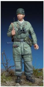 Mantis Miniatures German Paratrooper