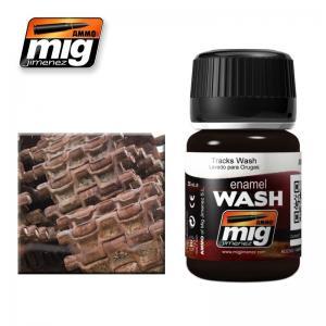 Ammo Mig Jimenez Tracks Wash