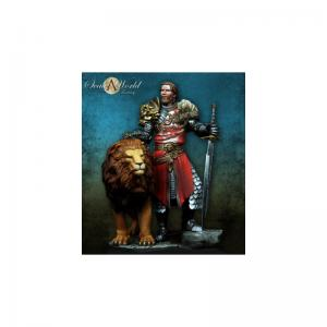 Scale75 KEYNAN, KING OF LIONS