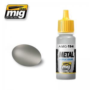 Ammo Mig Jimenez Aluminium