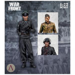 Scale75 GERMAN TANKERS 2
