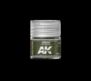 AK Interactive Green FS 34102 10ml