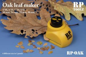 RP Toolz Leaf Maker - Oak