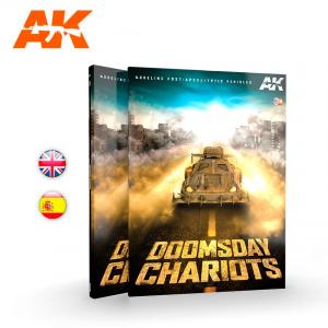 AK Interactive Doomsday Chariots