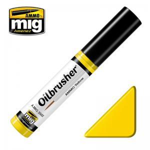 Ammo Mig Jimenez Ammo Yellow