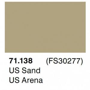 Vallejo Model Air 138 - US Sand FS 38277
