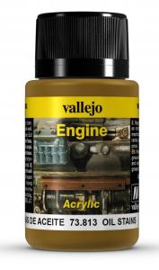 Vallejo Oil Stains 40 ml