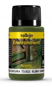 Vallejo Slimy Grime Dark 40 ml