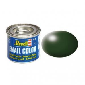 Revell Dark green, silk RAL 6020