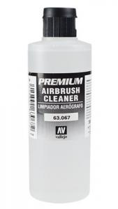 Vallejo Premium Airbrush cleaner, 200ml