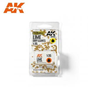 AK Interactive LIME 1:35