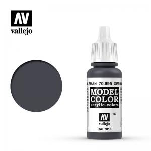 Vallejo Model Color 167 - German Grey
