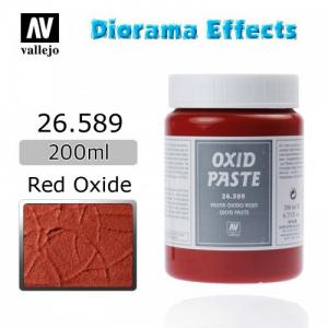 Vallejo Oxid Paste 200ml
