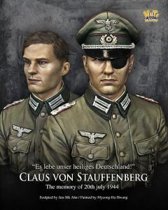 Nuts Planet Claus Von Stauffenberg