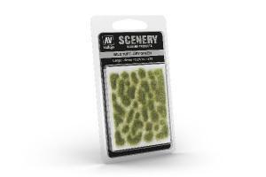 Vallejo WILD TUFT - DRY GREEN 6 MM
