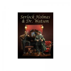 Scale75 HOLMES AND WATSON