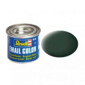 Revell Dark green, mat RAF